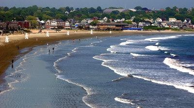 Newport Rhode Island Weekend Getaway