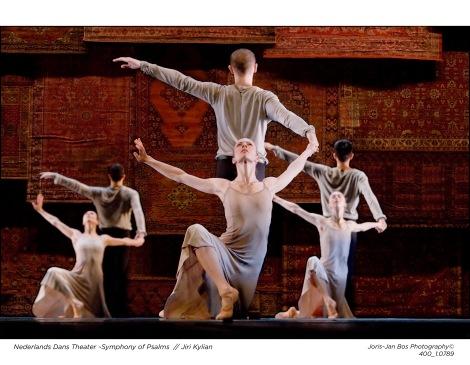 Double Grey ~ Johan Inger NDT 1 2009