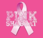 pink shabbat