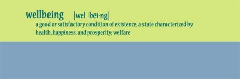 wellbeing-defined