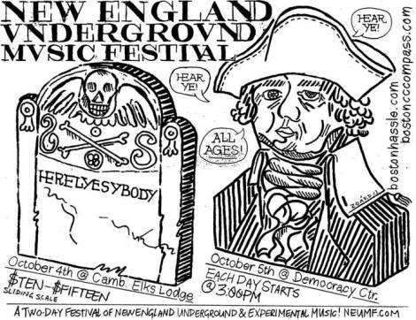 New-England-Underground-Music-Fest