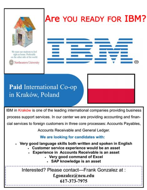 IBM POLAND