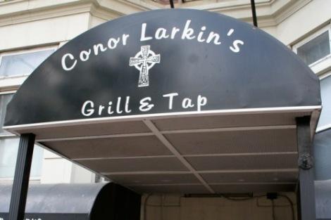 Conor's