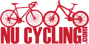 Northeastern Cycling team