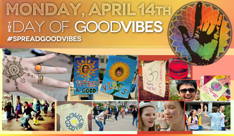 Day of Good Vibes 2
