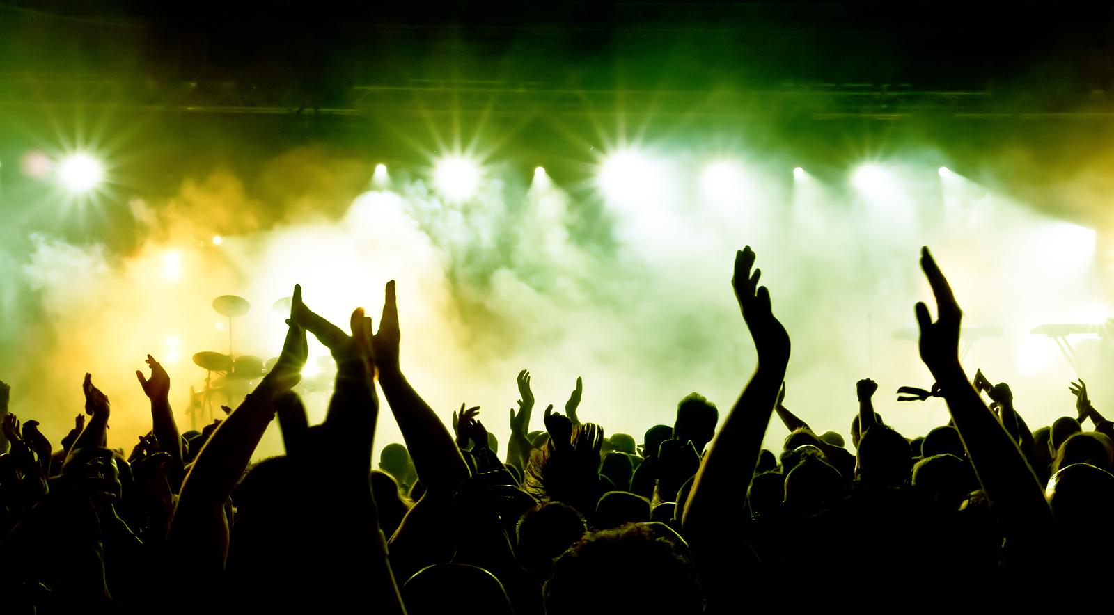 Music Monday: Concerts Around Boston | NU Student Life