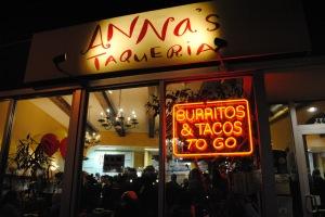anna's taqueria store