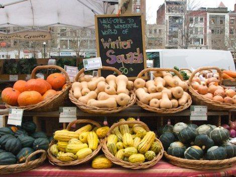 copley market