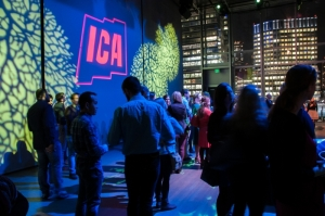 ica college night