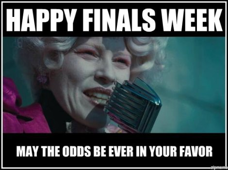 happy finals week