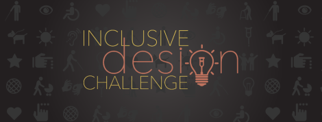 inclusive design challenge