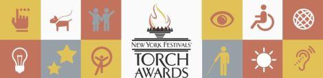 new york festival banner
