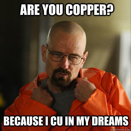 copper meme