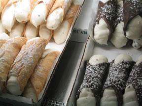 maria's pastry