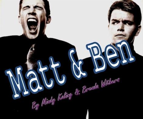 matt and ben