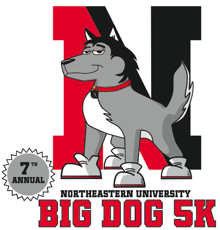 big dog 5k