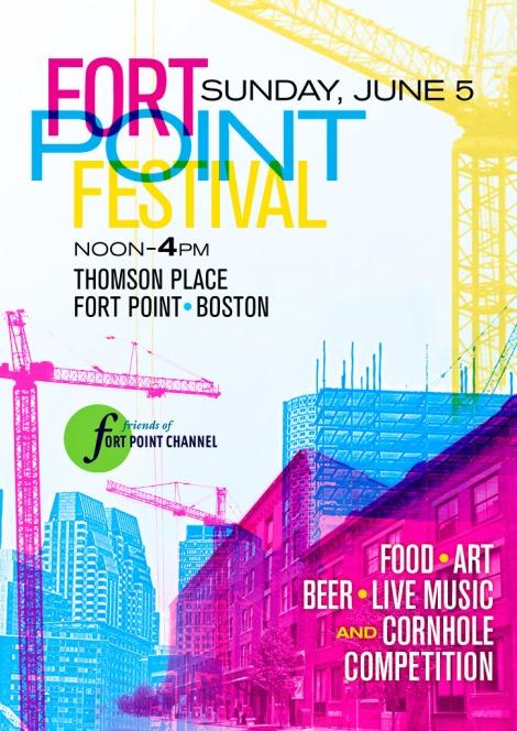 fort point festival
