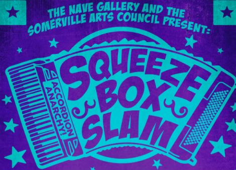 squeezebox slam