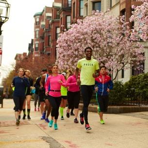 Nike Long Run